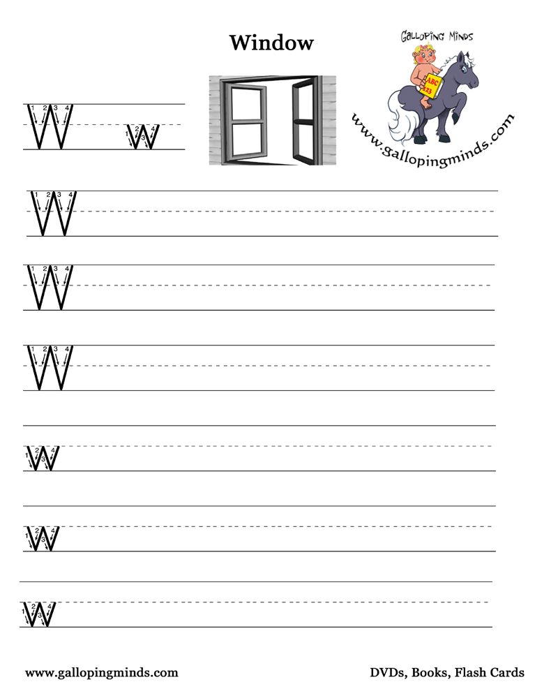 Workbooks letter w worksheets for preschool : Preschool Printables, Preschool Coloring Pages, Preschool ...